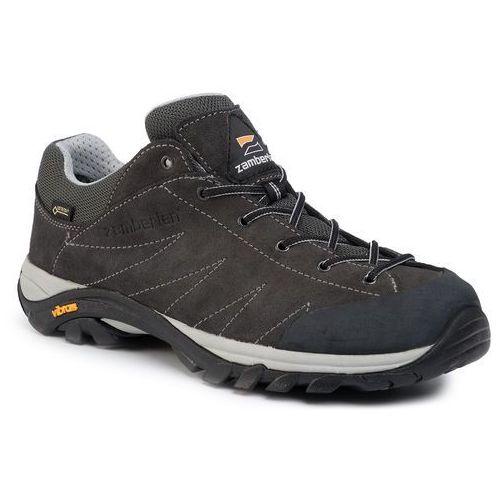 Trekkingi - 104 hike lite gtx rr gore-tex hydrobloc graphite marki Zamberlan