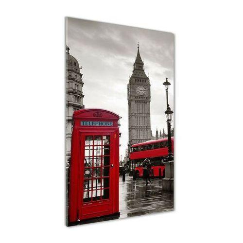 Foto obraz akryl do salonu Big Ben Londyn