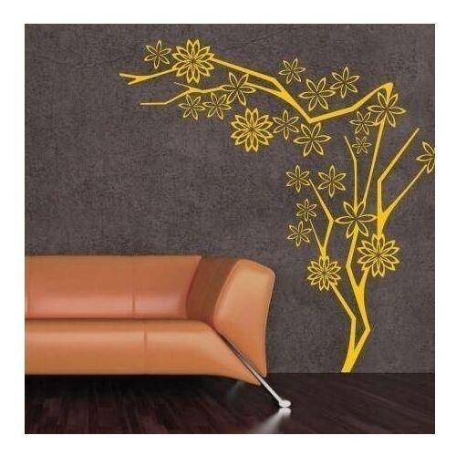 Naklejka drzewo 1248 marki Wally - piękno dekoracji