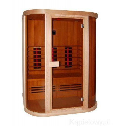 Sauna safir d50520 marki Sanotechnik