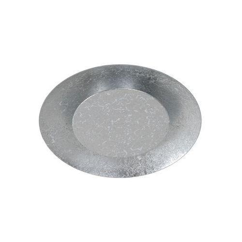 Lucide 79177/06/14 - LED lampa sufitowa FOSKAL LED/6W/230V 21,5 cm srebrna (5411212791238)