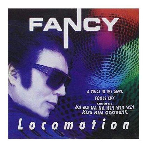 Locomotion (0090204643417)