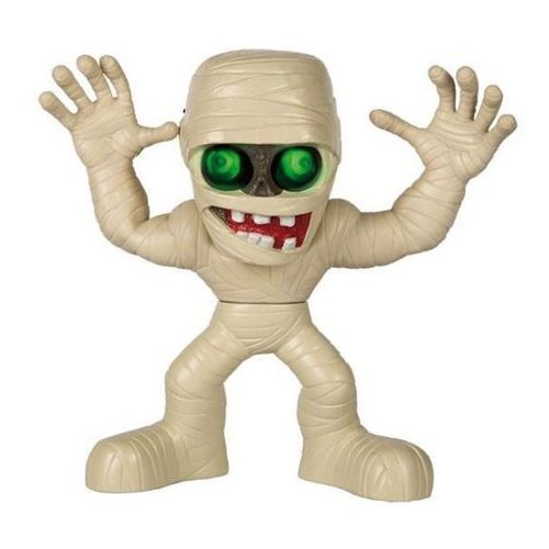 stretch screamer mumia figurka rekl. tv stwór marki Cobi