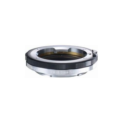 Voigtlander vm / sony e close focus adapter