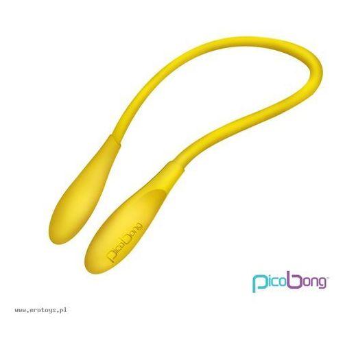 Picobong Wibrator - transformer yellow