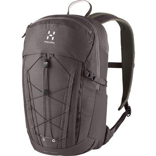 Haglöfs Vide Large Plecak 25 L szary 2018 Plecaki szkolne i turystyczne, kolor szary
