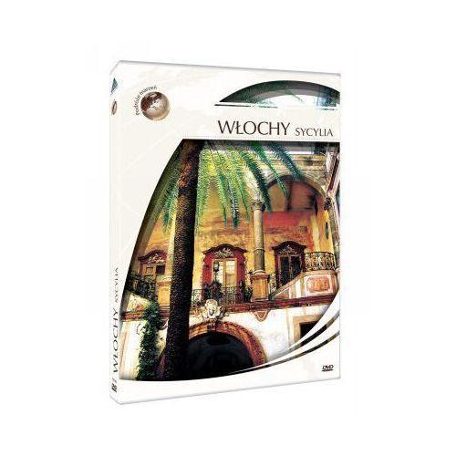 DVD Podróże Marzeń Włochy - Sycylia