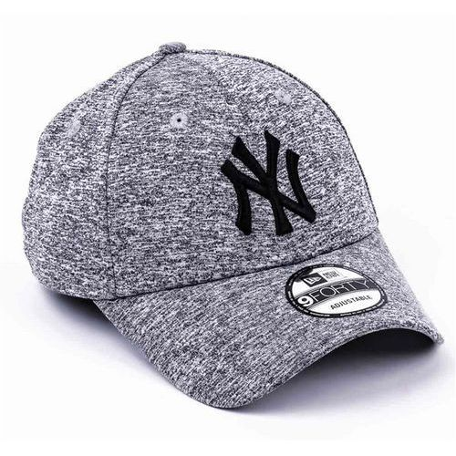 czapka z daszkiem NEW ERA - 940 Tech Jersey Neyyan Grablk (GRABLK)