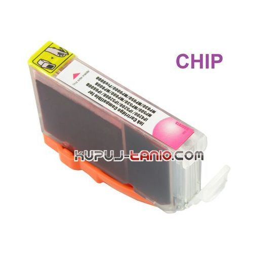 CLI-8M tusz do Canon (z chipem) do Canon iP4500, iP4300, iP4200, iP3500 MP510, MP520, MP610, iX4000