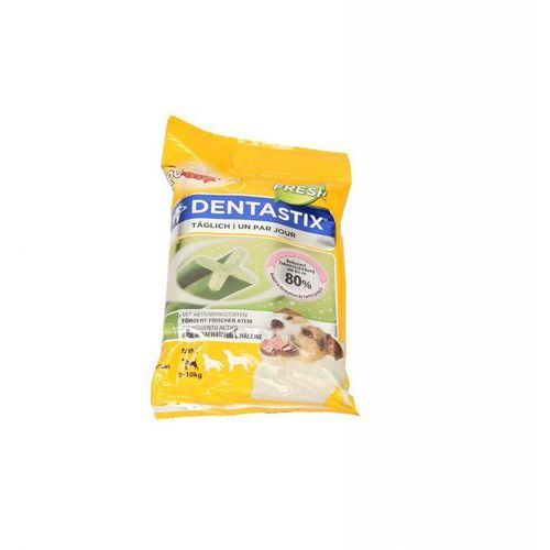 Pedigree dentastix fresh 5-10kg 110g (5010394001502)