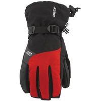 rękawice POW - Warner Gtx (RED) rozmiar: XL (odzież do sportów zimowych)