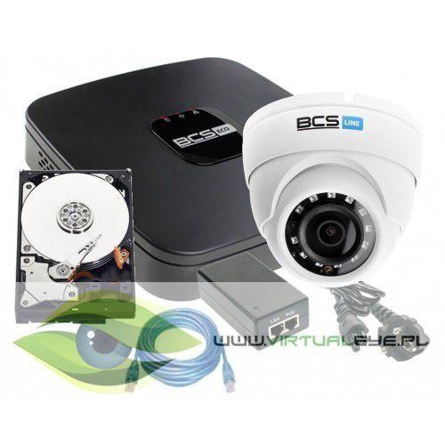 Zestaw BCS IP One 2 MPx