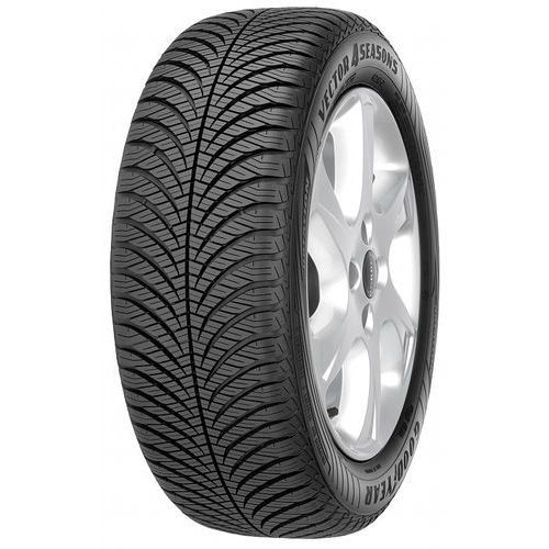 Goodyear Vector 4Seasons G2 205/55 R16 91 V