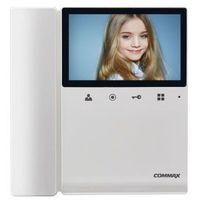 CDV-43K2(DC) Monitor kolorowy do wideodomofonu 16-28V DC Commax, CDV-43K2(DC)