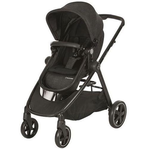 wózek dziecięcy zelia, czarny marki Maxi-cosi