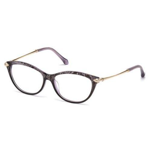Roberto cavalli Okulary korekcyjne  rc 5022 bucine 083
