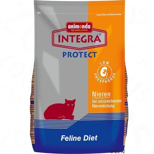 ANIMONDA Integra protect nieren dla kota 250 g- RÓB ZAKUPY I ZBIERAJ PUNKTY PAYBACK - DARMOWA WYSYŁKA OD 99 ZŁ, towar z kategorii: Karmy i przysmaki dla kotów