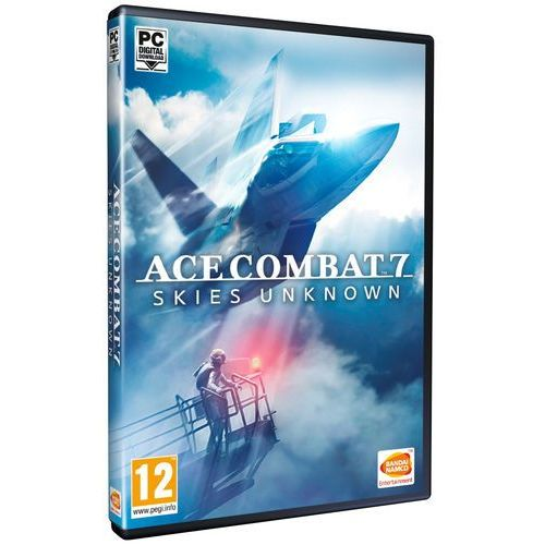 Ace Combat 7 Skies unknown (PC)