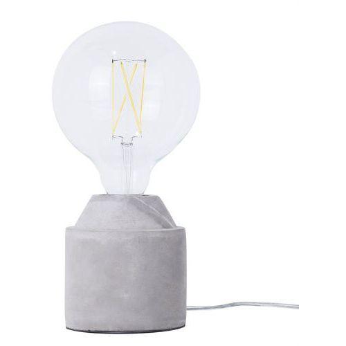 Lampa stojąca betonowa SELLA