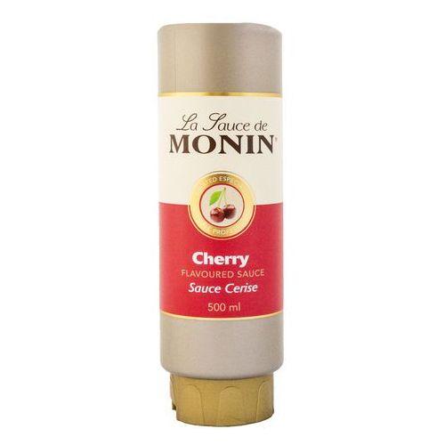 Monin Sos Wiśniowy 0,5 l