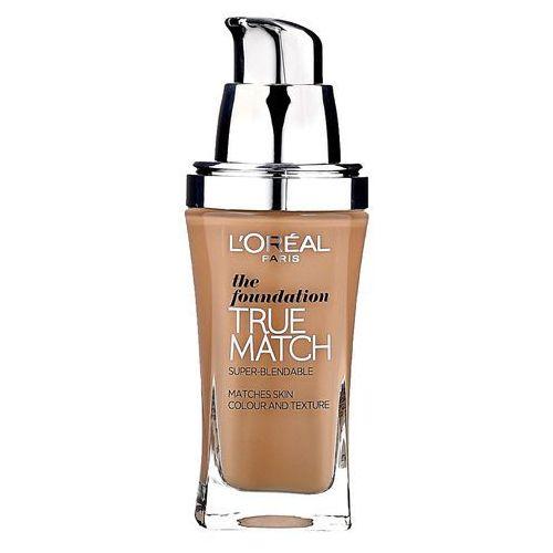 L'Oréal Paris True Match podkład w płynie odcień 5N Sand 30 ml