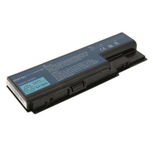 Digital Bateria do laptopa acer as07b32