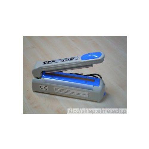Zgrzewarka ręczna CAS CNT-200/2, CNT-200/2