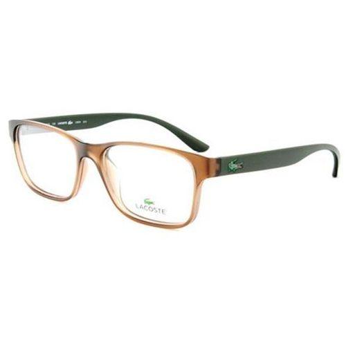 Lacoste Okulary korekcyjne l3804b kids 210