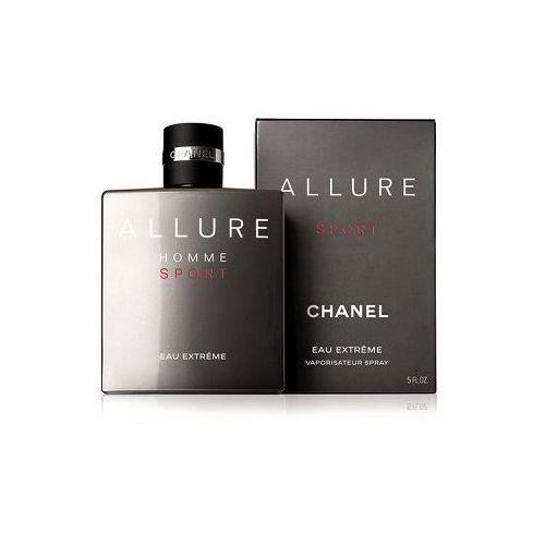 Chanel allure homme sport eau extreme 150ml edp