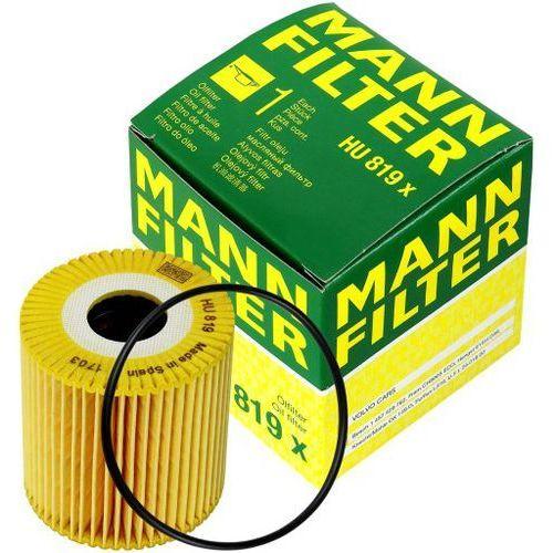 Mann filter Filtr oleju mann hu819x (oe662) volvo ford