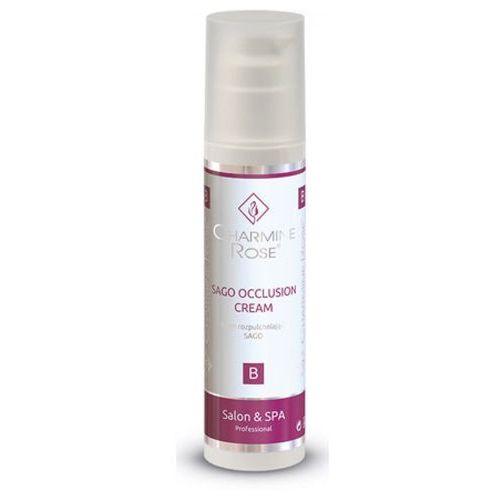 sago occlusion cream krem rozpulchniający sago (p-gh0301) marki Charmine rose