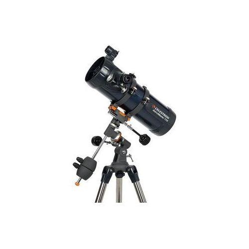 Teleskop Celestron AstroMaster 114 EQ