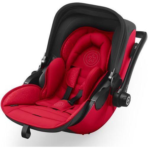 Kiddy fotelik samochodowy evoluna i-size 2 2018, chili red