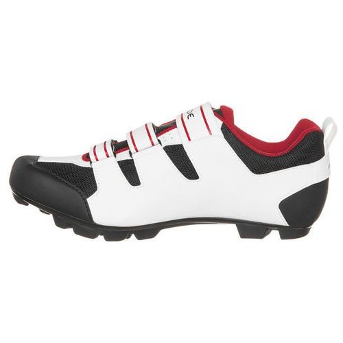 exire advanced rc buty mężczyźni biały/czarny 44 2018 buty rowerowe, Vaude