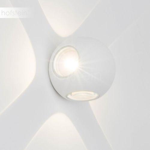AEG Gus Zewnętrzny kinkiet LED Biały, 4-punktowe - Nowoczesny - Obszar wewnętrzny - Gus - Czas dostawy: od 6-10 dni roboczych