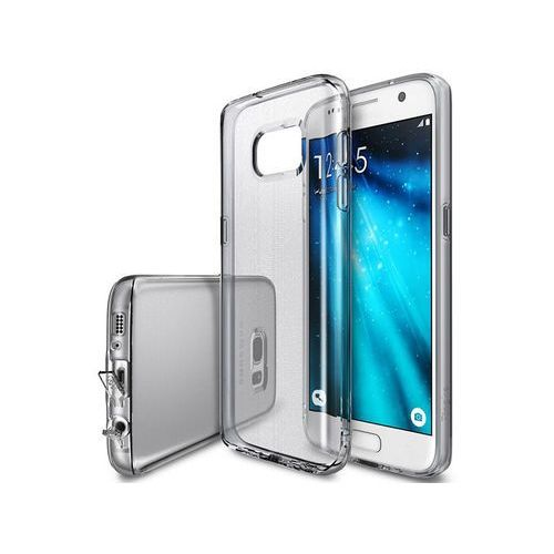 Etui Rearth Ringke Air Samsung Galaxy S7 - Czarny, 8809478824727