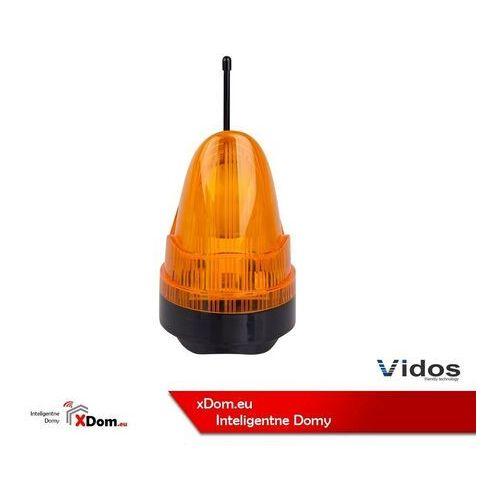 ls01 – lampa sygnalizacyjna marki Vidos