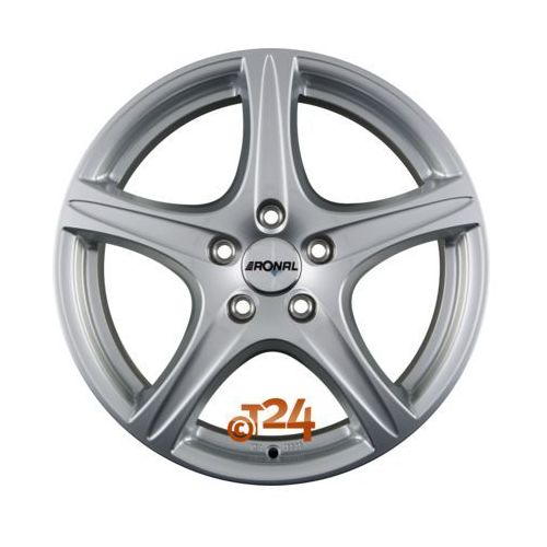 Ronal Felga aluminiowa r56 17 8 5x108 - kup dziś, zapłać za 30 dni
