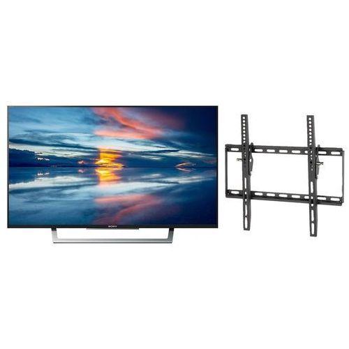 TV LED Sony KDL-32WD750. Najniższe ceny, najlepsze promocje w sklepach, opinie.
