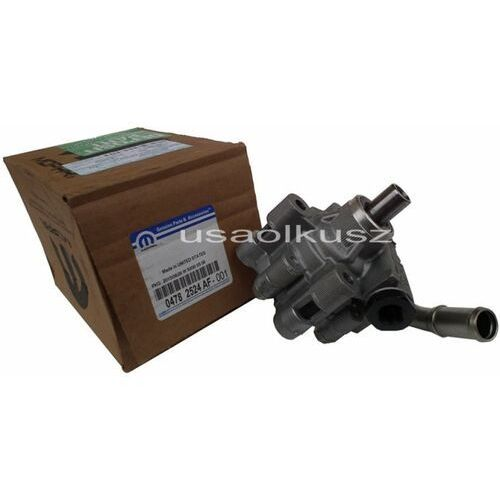 Pompa wspomagania układu kierowniczego Dodge Magnum - produkt z kategorii- Pompy wspomagania