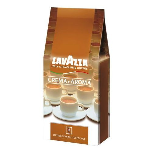 Lavazza Kawa crema e aroma 1kg (8000070024441)