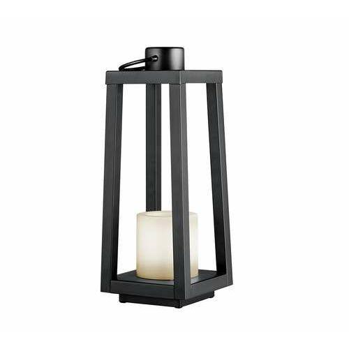 Trio rl loja r55176132 lampa stojąca ogrodowa 1x1w led czarna