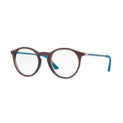 Ray-ban junior Okulary korekcyjne rx7132 5720