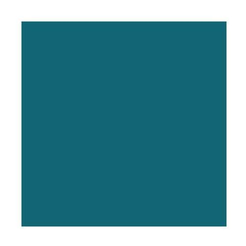 Okleina jednolita niebieska morska 45 x 200 cm matowa (4007386340351)