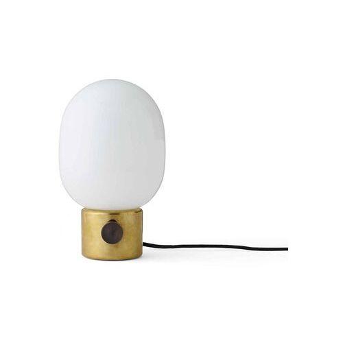 JWDA-Lampa stojąca Szkło Wys.29cm (5709262979110)