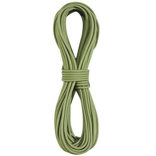 skimmer pro dry lina wspinaczkowa 7,1mm 30m zielony 2017 liny połówkowe marki Edelrid