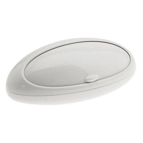 Pojemnik na pieczywo Gnam biały (8003299923601)