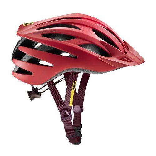 MAVIC CROSSRIDE SL ELITE W - kask rowerowy MTB R. 54-59 cm