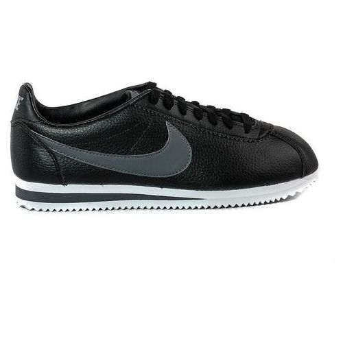 Buty classic cortez leather - 749571-011, Nike