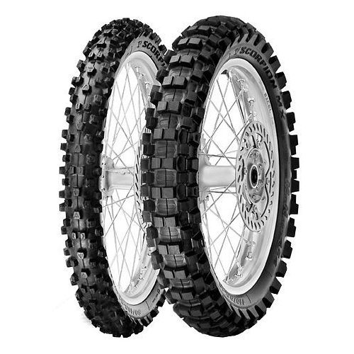 Pirelli SCORPION MX MID HARD 554 0/90 R (8019227214932)